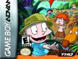 Rugrats Go Wild! (video game)