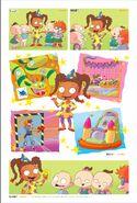 Rugrats The Last Token Cel Production Art 2021 2