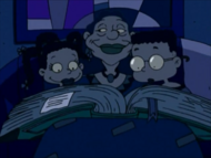Rugrats - A Rugrats Kwanzaa (255)