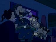 Rugrats - A Rugrats Kwanzaa 181