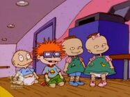 Rugrats - Lady Luck 112