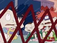Rugrats - Curse of the Werewuff (111)