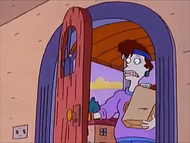 Rugrats - The Turkey Who Came to Dinner 390