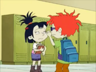 All Grown Up - Chuckie's In Love 70