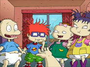 Rugrats Tales from the Crib Snow White 9