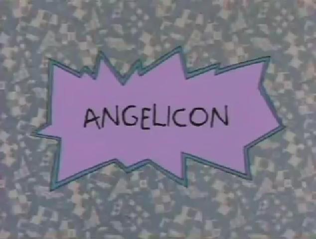Angelicon