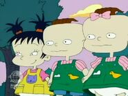 Rugrats - The Bravliest Baby 164