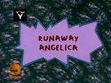 Runaway Angelica