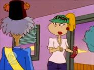 Rugrats - Angelica Nose Best 220