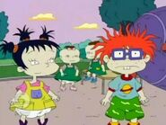 Rugrats - The Bravliest Baby 49