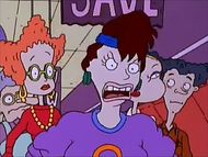Rugrats - The Turkey Who Came to Dinner 202