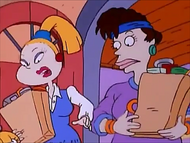 Rugrats - The Turkey Who Came to Dinner 404