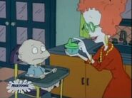 Rugrats - Weaning Tommy 128