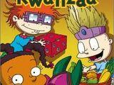 Kwanzaa (VHS)