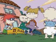 Rugrats - Bow Wow Wedding Vows 226