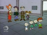 Rugrats - The Art Museum 48