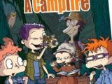 Interview with a Campfire (VHS)