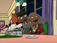 Rugrats - A Rugrats Kwanzaa (412)