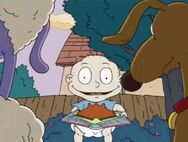 Rugrats - Bow Wow Wedding Vows 230