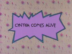 Rugrats - Cynthia Comes Alive.jpg