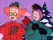 Rugrats - The Santa Experience 123