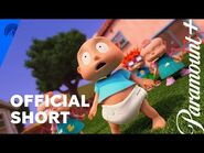 Rugrats - Tommy's Ball Official Short - Paramount+