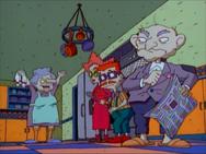 Chanukah - Rugrats 74