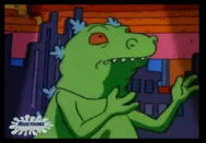 Rugrats - Reptar on Ice 167