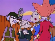 Rugrats - The Turkey Who Came to Dinner 612