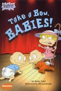 Rugrats Take a Bow Babies!