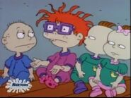Rugrats - Party Animals 157