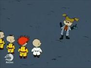 Rugrats - Runaway Reptar 533