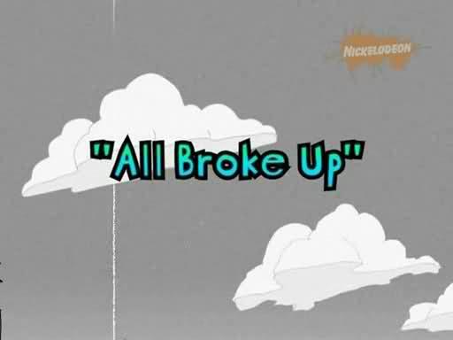 All Broke Up
