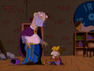 Chanukah - Rugrats 415