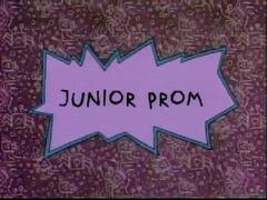 Junior Prom