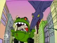 Rugrats - Runaway Reptar 303