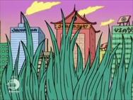 Rugrats - Runaway Reptar 412
