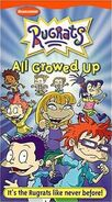 All Growed Up VHS