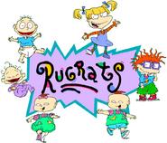 RUGRATS Logo1