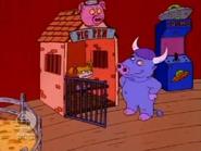 Rugrats - Piggy's Pizza Palace 51