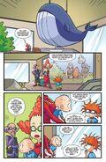 Rugrats 6 Boom Comic 14