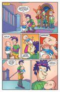 Rugrats 5 Boom Comic 11