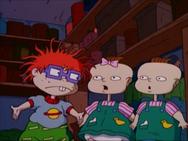 Rugrats - Chanukah 239