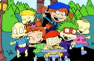 Dil Pickles/Gallery/Rugrats in Paris Coloring Book