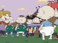 Rugrats - Bow Wow Wedding Vows 104
