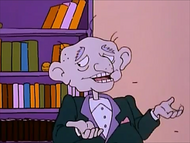 Rugrats - The Turkey Who Came to Dinner 520