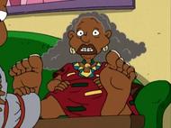 Rugrats - A Rugrats Kwanzaa 53