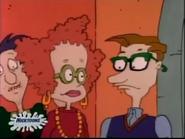 Rugrats - Fluffy vs. Spike 148