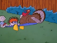Rugrats - The Turkey Who Came to Dinner 537