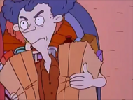 Rugrats - The Turkey Who Came to Dinner 421